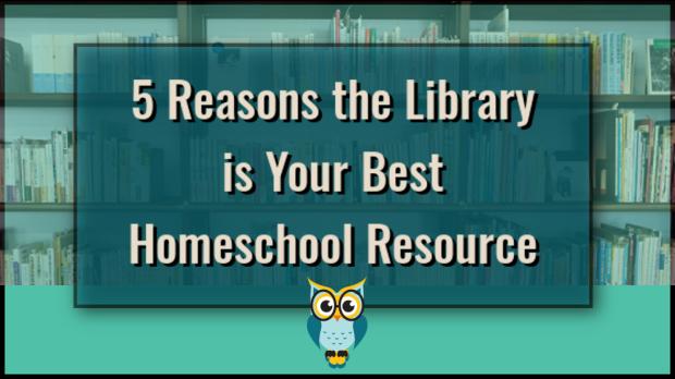Library Homeschool_Landscape